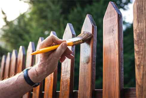 How to take care of cedar wood