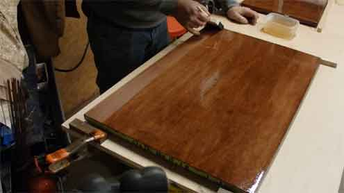 What is Oil Based Polyurethane