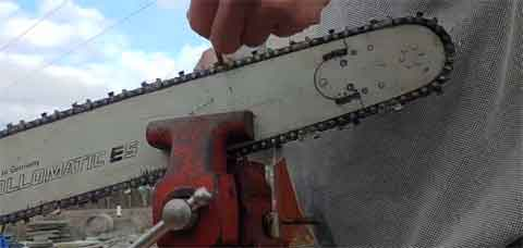 Ripping Chain