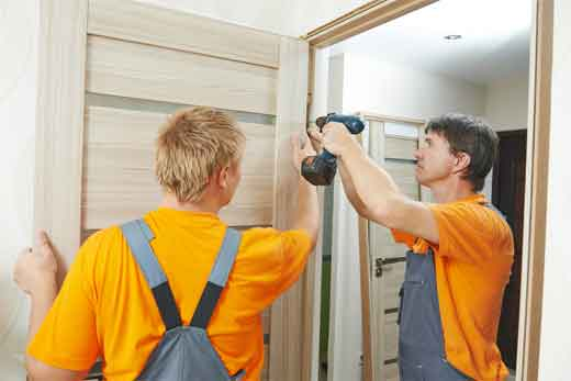 Step-By-Step Guide to Building an Exterior Door Jamb