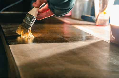 Step-by-Step Guide to Get a Smooth Polyurethane Finish
