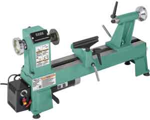 What is a Turret Wood Lathe
