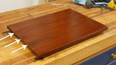 Step By Step Guide on How to Stain Poplar Wood