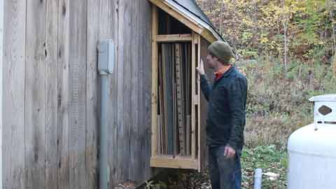 Tips on How to Store Exterior Plywood Outdoors