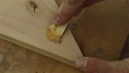 What are Some Uses for Wood Fillers