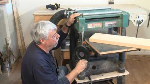 What is a Planer