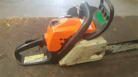 Additional Factors Related to Chainsaw Carburetors