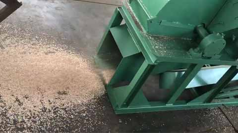 Benefits of Making Sawdust at Home
