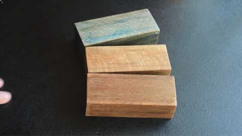 How Long Spalted Wood Last
