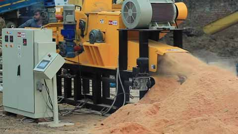 Step-By-Step Instructions on How to Make Sawdust