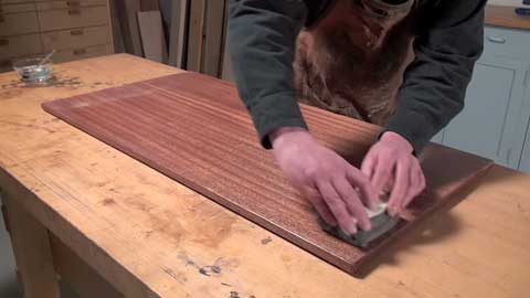 The Step by Step Guide on How to Use Steel Wool on Wood