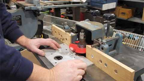 What is a Wood Shaper