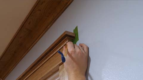 What to Consider When Staining Trim